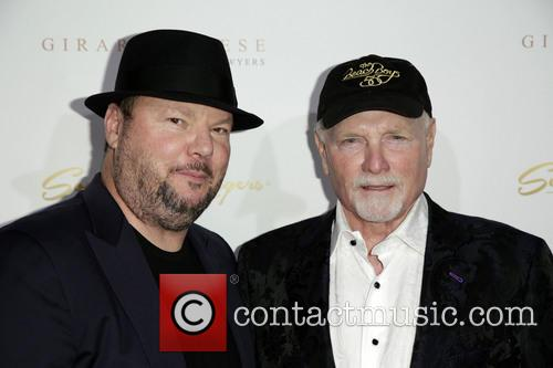 Christopher Cross and Mike Love 3