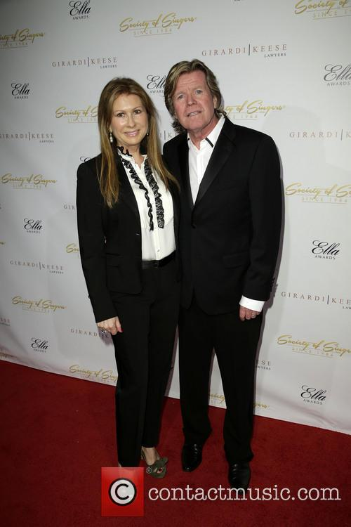 Guest and Peter Noone 5
