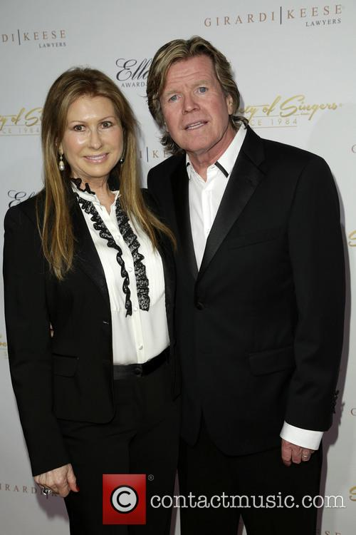 Guest, Peter Noone, The Beverly Hilton Hotel, Beverly Hilton Hotel