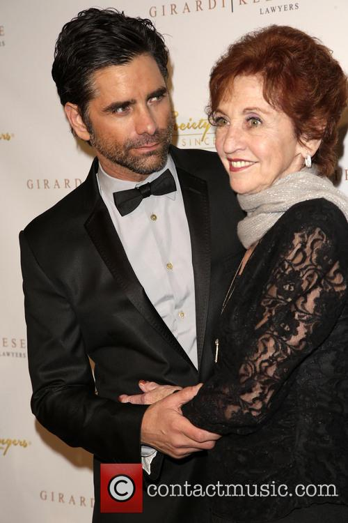 John Stamos and Loretta Stamos 3