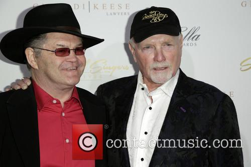 Micky Dolenz and Mike Love 4