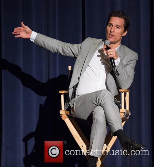 Matthew McConaughey 15