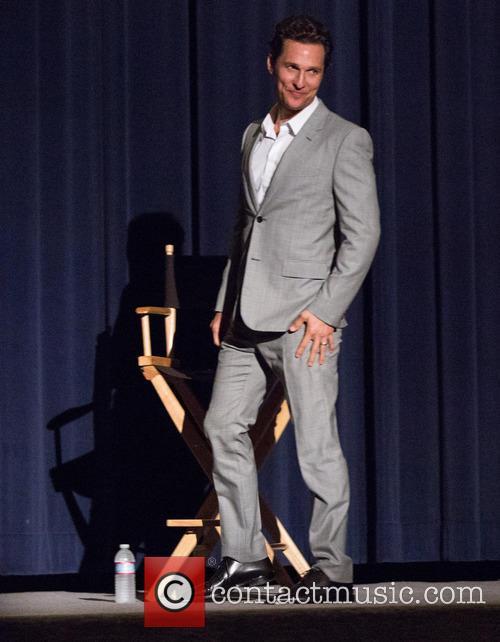 Matthew McConaughey 20