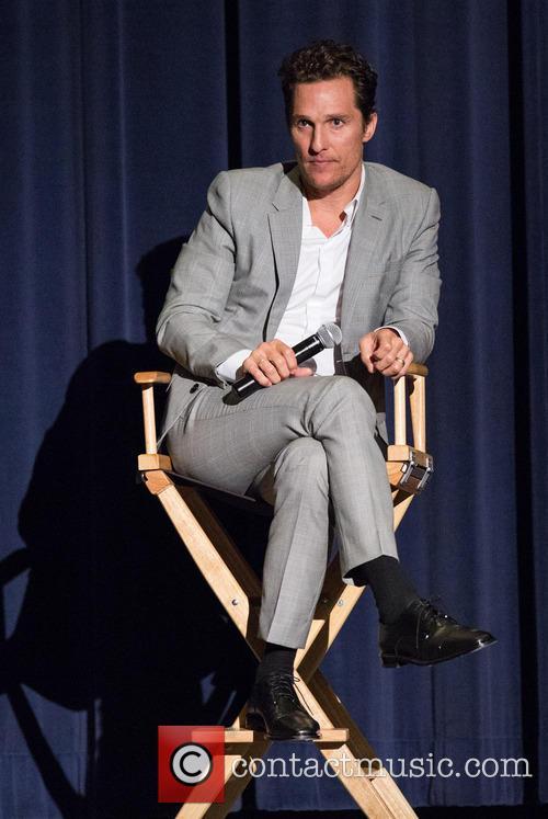 Matthew McConaughey 21