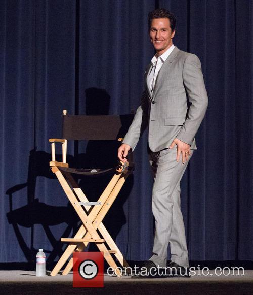 Matthew McConaughey 26