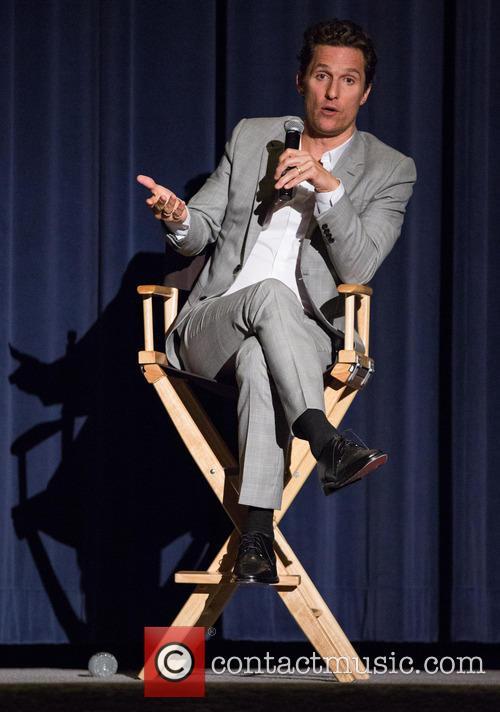 Matthew McConaughey 29