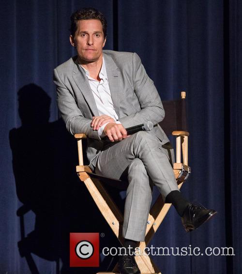 Matthew McConaughey 30
