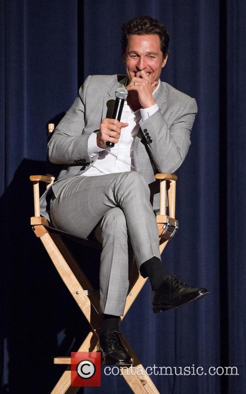 Matthew McConaughey 32