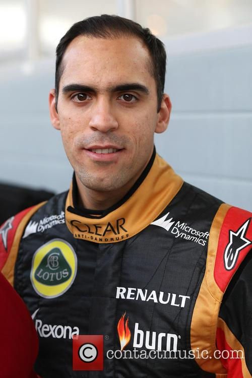 Lotus-Renault F1Team Launch