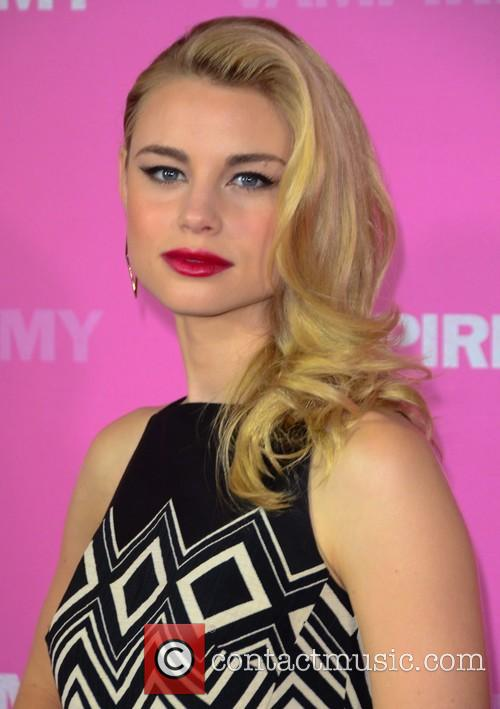 Lucy Fry 2