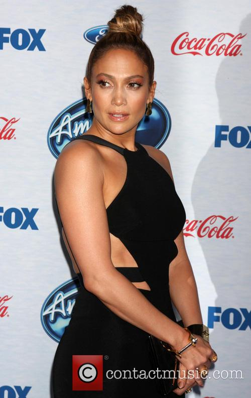 Jennifer Lopez, Fig & Olive