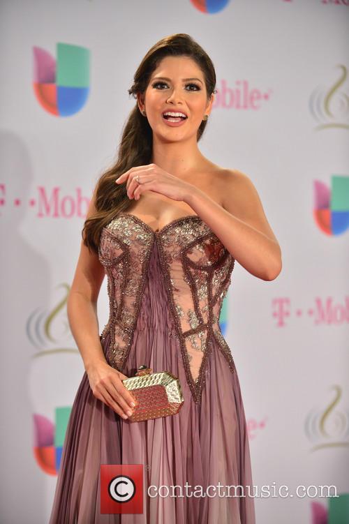 Ana Patricia Gonzalez 2