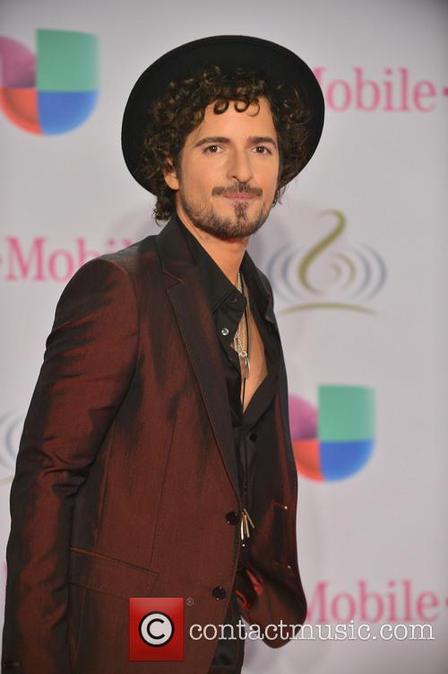 Premio Lo Nuestro a la Musica Latina