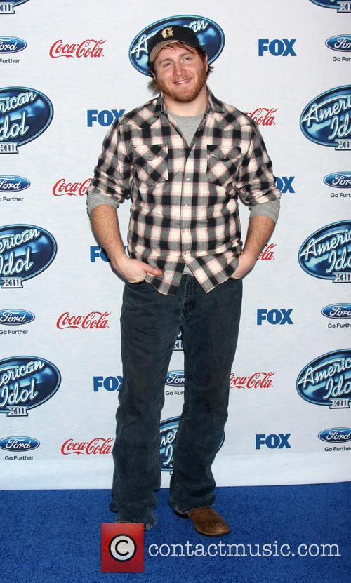 American Idol and Ben Briley 2