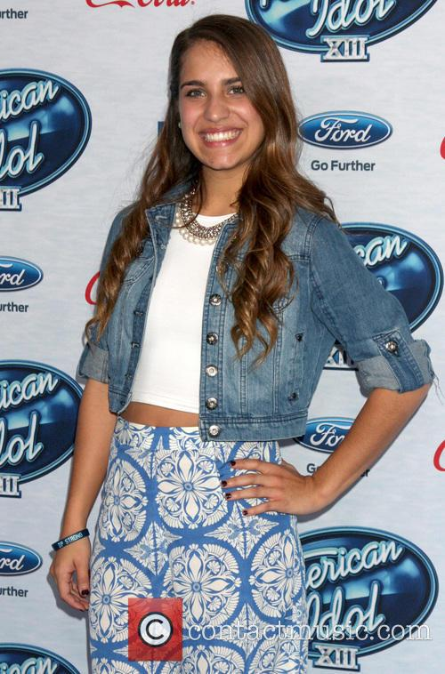 American Idol and Emily Piriz 7