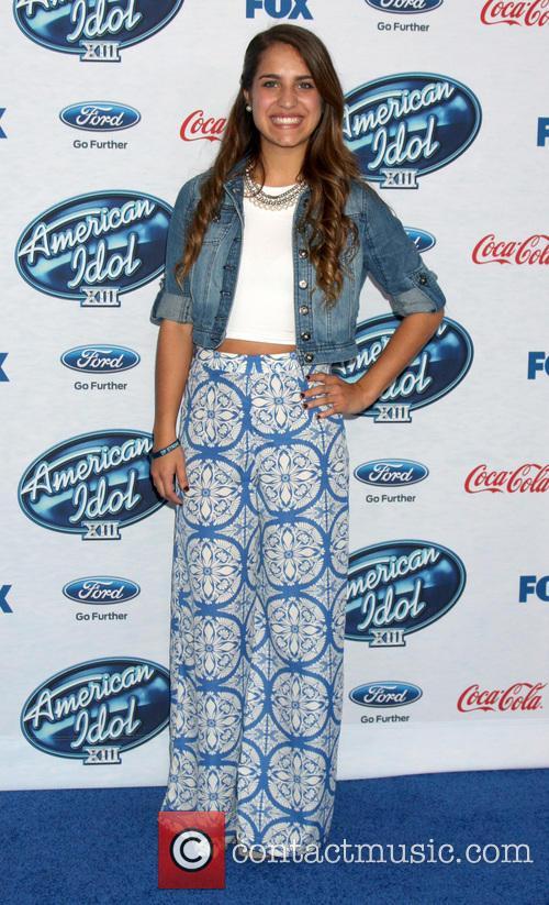 American Idol, Emily Piriz, Fig & Olive