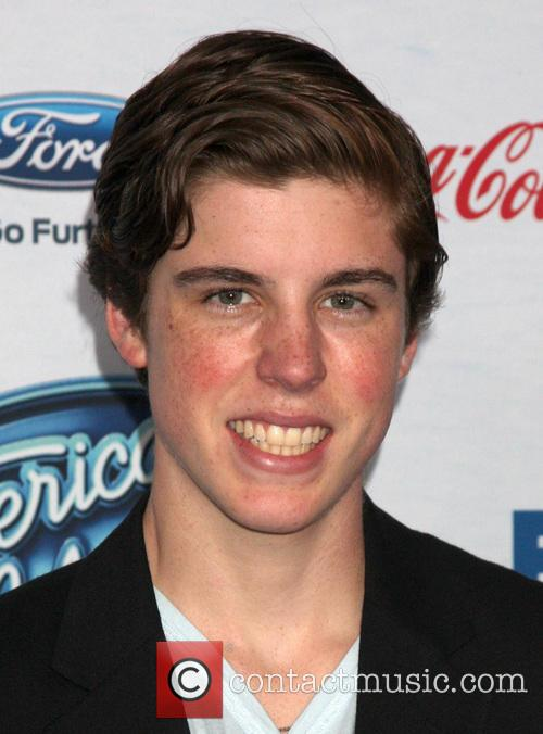 American Idol and Sam Woolf 10