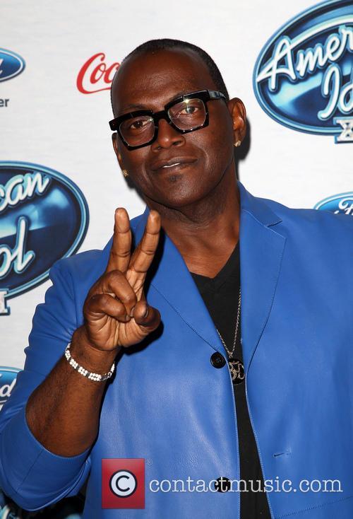 Randy Jackson 2