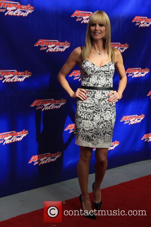 Heidi Klum 6