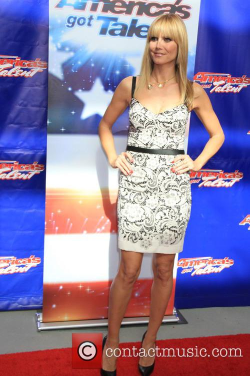 heidi klum americas got talent season 9 4079049