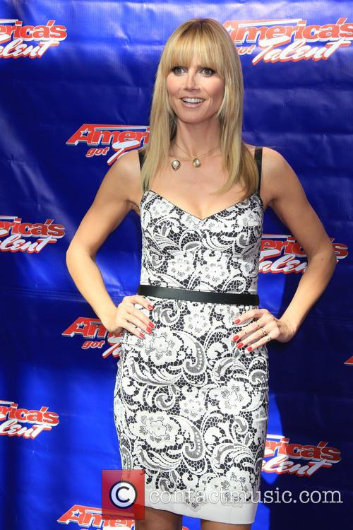 Heidi Klum 9