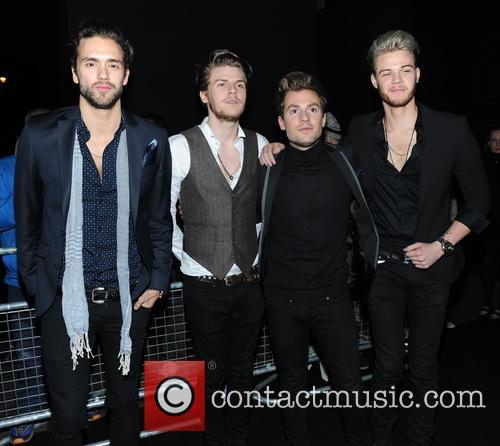 The BRIT Awards - After party departures