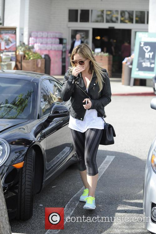 hilary duff hilary duff shopping at bristol 4078970