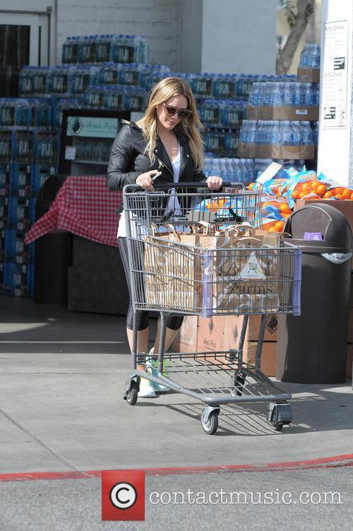 Hilary Duff 41