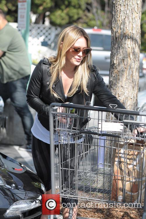 Hilary Duff 47