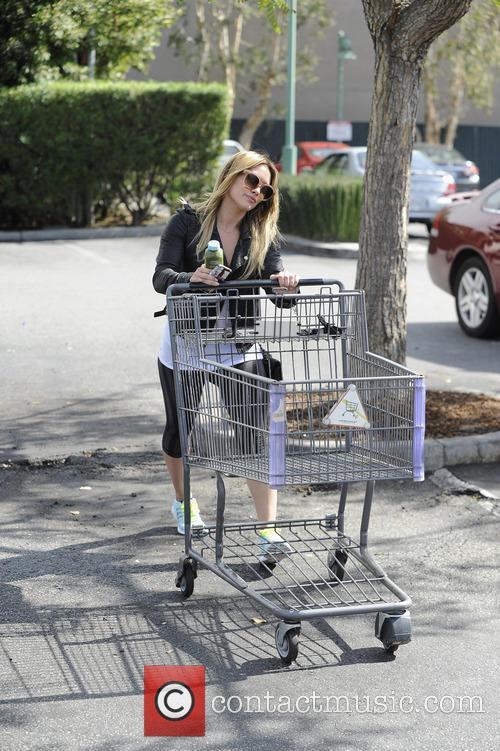 Hilary Duff 55