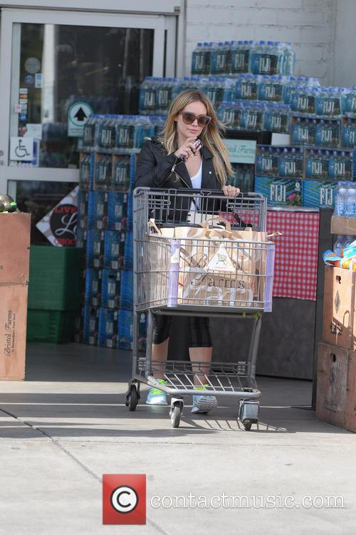 Hilary Duff 56