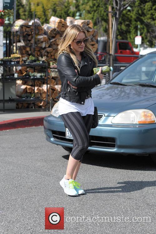 Hilary Duff 63