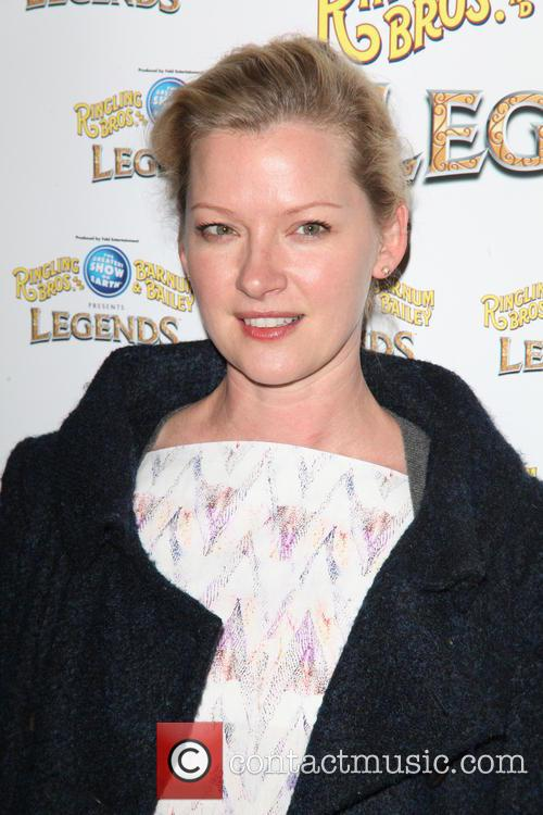 gretchen mol ringling bros and barnum bailey 4079541