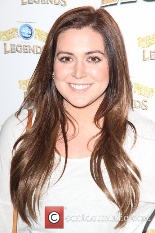 Lauren Michele Manzo 1