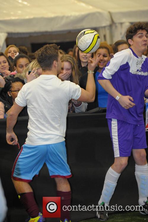 Soccer Six: Next Generation