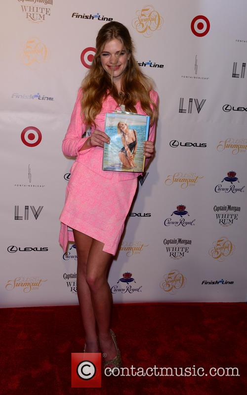 Sports Illustrated Hosts Club SI Swimsuit At LIV...