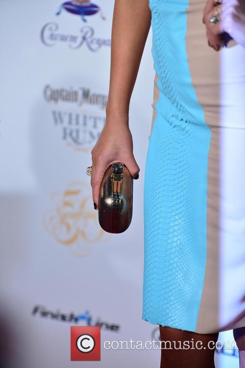 Chrissy Teigen (fashion Detail) 2