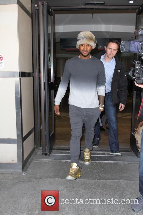 Usher 12