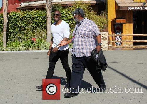 Adewale Akinnuoye-Agbaje to appear on 'Extra'