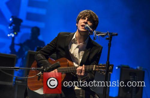 Jake Bugg performs in London