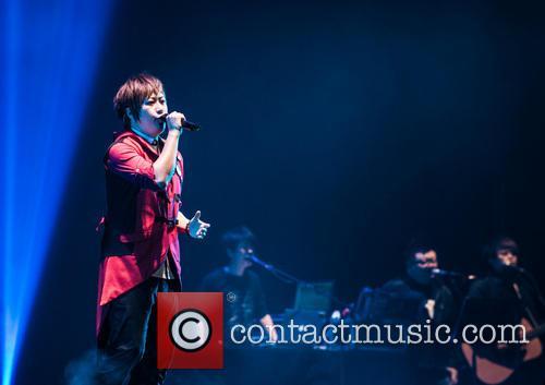 Chen Hsin Hung and Mayday 2