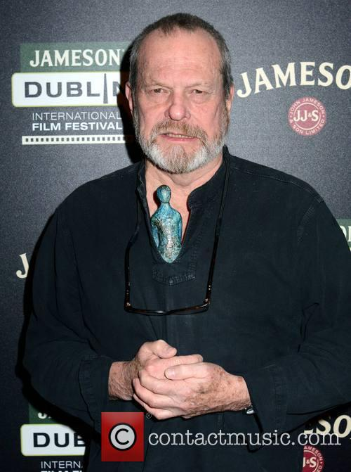Terry Gilliam Volta Award