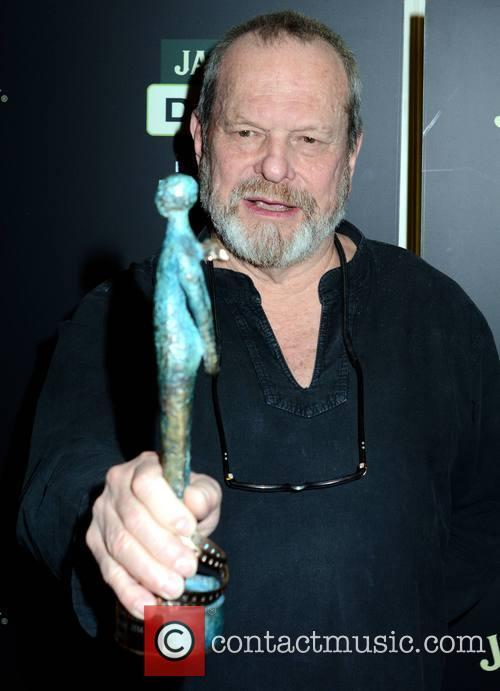 Terry Gilliam 8