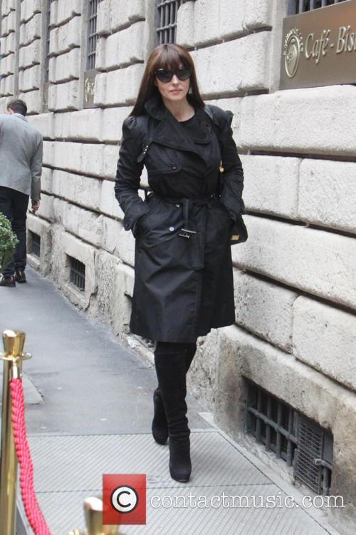 Monica Bellucci 11