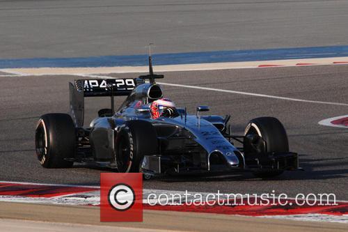 Jenson Button 4