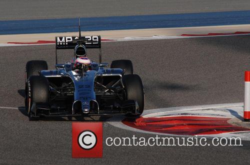 Jenson Button 5