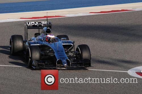 Jenson Button 6