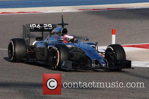 Jenson Button 1