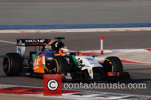 Sergio Perez 2