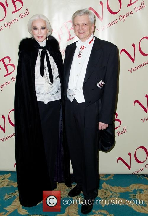 The 59th Consecutive Viennese Opera Ball